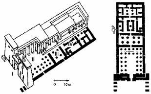 Храм гора в эдфу i ii вв до н э
