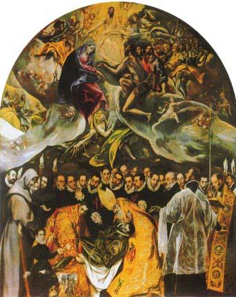 Эль греко доменико 1544 1614
