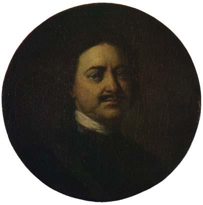 Портретная живопись xvii начало xix века