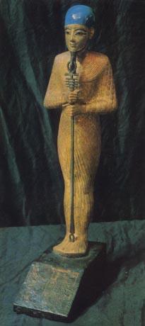 Птах - в. мифы Древнего Египта.  Атум. боги.