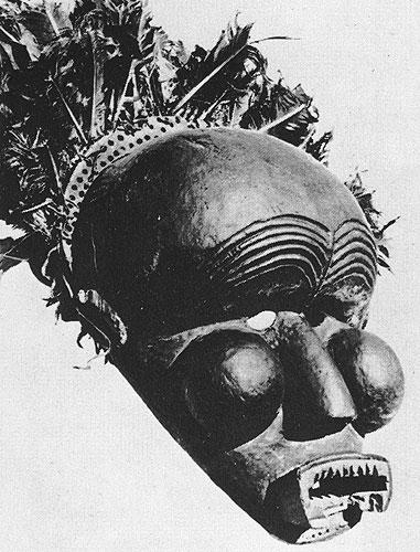 401 маска самахонго дерево народность