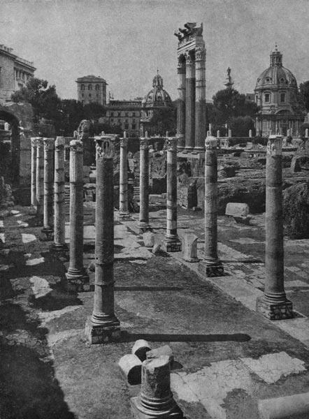 259 форум цезаря в риме 1 в до н э