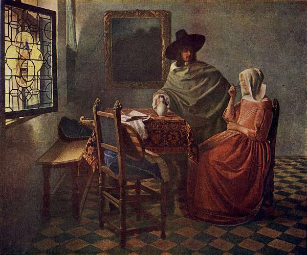 Реалистические тенденции в живописи голландии реферат 7784